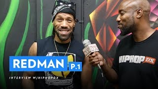 Download Redman's Favorite Collab Is An Overlooked Eminem Track MP3 song and Music Video