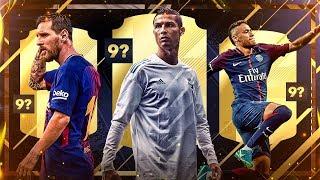 FIFA 18 | TOP 20 MEJORES JUGADORES DE ULTIMATE TEAM