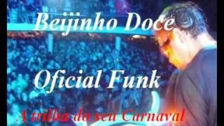 Dj Marlboro  Beijinho Doce Flora  Versão Funk  a  Favorita  By Fabricio