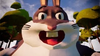 MY NEW NEIGHBOR IS BIG CHUNGUS - Hello Neighbor Mod