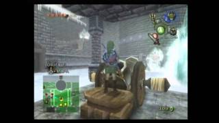 18. The Legend of Zelda: Twilight Princess - Guía en Español - Ruinas Pico Nevado - Yeta Boss