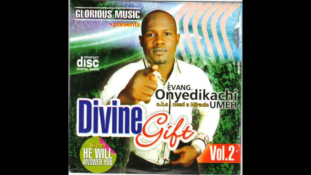 Download Evang Onyedikachi Umeh - Divine Gift