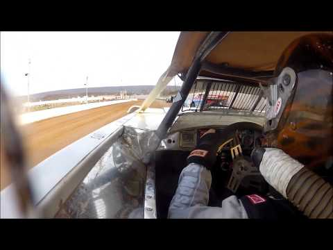 5w Waylon Wagner 4-12-14 Port Royal Speedway