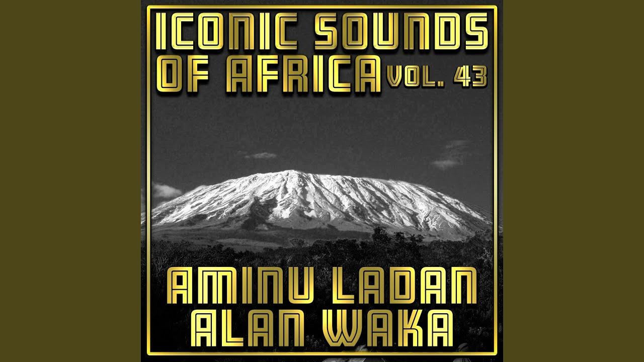 Download Alan Waka Ka Koma Gida
