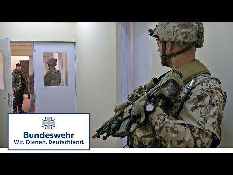 Schutzengel mit Feuerkraft – Bundeswehr in Afghanistan