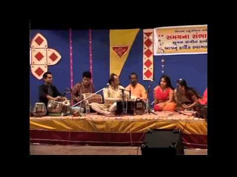 Kahu Chhu Javani Ne - Gujarati Geet - Purushottam Upadhyay