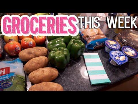 our-groceries-&-meal-plan-week-of-1-18-15-|-grocery-haul