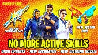 No More Active Skills - Para SAMSUNG J1,J2,J3,J5,J7•A3,A5,A6,A7•S5,S6,S7,S9•A10,A30,A50, FREEFIRE ✓