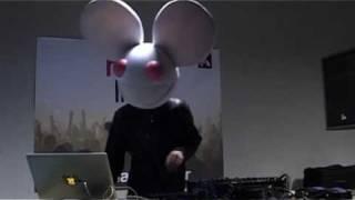 Deadmau5 live @ hmv Manchester Part 2
