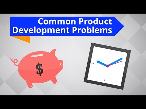The Cause of Common Product Development Problems - AsianProSource.com