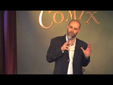 Comedian Gay Marriage 106