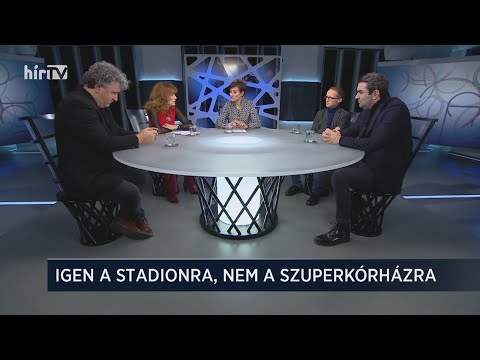 Civil Kör (2019-11-30) - HÍR TV