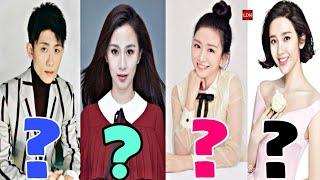 The Deer And The Cauldron (2020) Cast Real Name With Age / Zhang Yi Shan, Tina Tang, Zhang Tian Yang