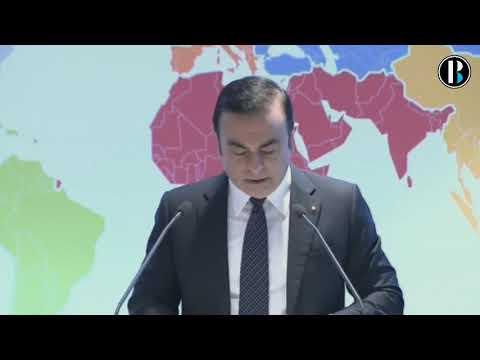 El consejo de administración de Mitsubishi destituye a Ghosn como presidente