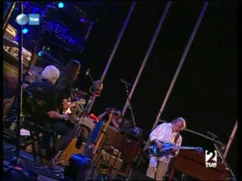 Neil Young - Hello Mr. Soul - Rock In Rio Madrid 2008 HQ Alta Calidad