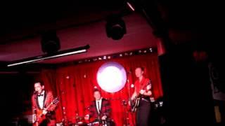 Lord Rochester - 3º Rockin´ Gijon Weekender 2011
