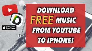 Download Download FREE music to iPhone!