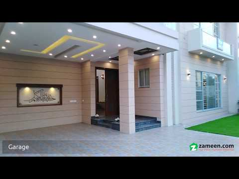 1 KANAL HOUSE FOR SALE IN BLOCK C PHASE 1 NFC LAHORE