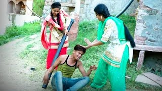 फेकू आशिक़ राजस्थान की सबसे शानदार कॉमेडी | रमकुड़ी झमकूड़ी Part 11 | Ramkudi Jhamkudi Comedy Show