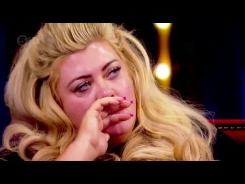 HD CBB 2016 Episode 3 (Thur 7 Jan 2016 Celebrity Big Brother)
