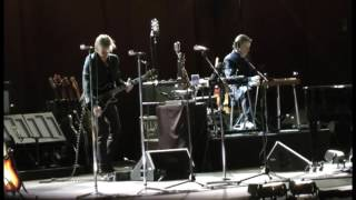 BOB DYLAN & HIS BAND MOTORPOINT  ARENA NOTTINGHAM MAY 5, 2017