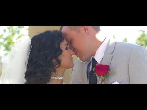 Kevin and Carolina's San Diego Wedding