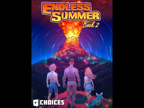 Choices: Stories You Play - Endless Summer Book 2 Chapter 10