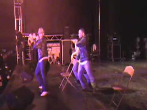 "Lloyd TV: ""Feels So Right"" live from Senegal, Africa!"