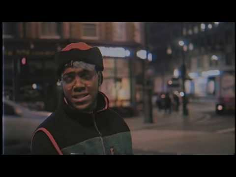 CHIP - RIGHT NOW FEAT. JME & FRISCO (OFFICIAL VIDEO)