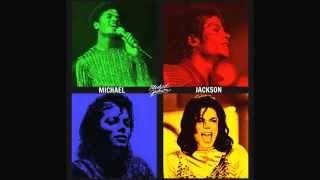 Michaelmania (A Quick Retrospective of Michael Jackson)
