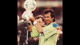 IMRAN KHAN THE GREAT CRICKETER - full Documentary