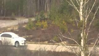 Маневичі. Mitsubishi Lancer X 2 0