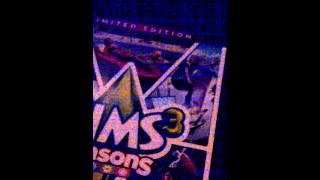 sims 3 seasons review
