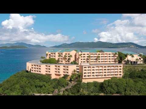 Top 10 Caribbean All Inclusive Resorts | Sugar Bay St. Thomas | BookIt.com