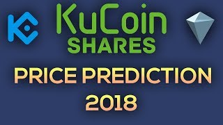 KuCoin Shares Price Prediction, Dividend, Passive Income (2018)