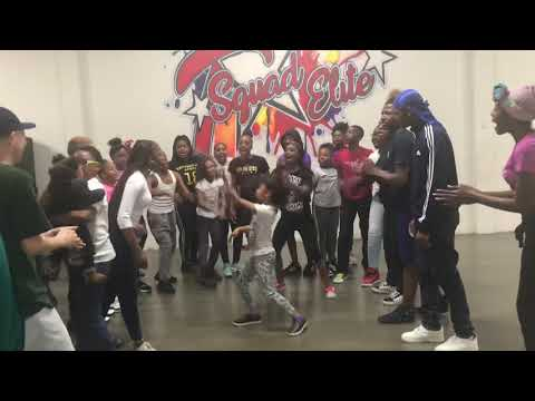 These lil kids can dance l ACADEMY KIDS | TOMMY THE CLOWN l OFFICIALTSQUADTV
