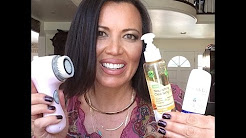 My Over 40 Anti-Aging Skincare Routine - Updated