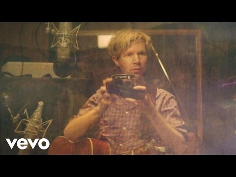 Beck - Country Down (Lyric Video)