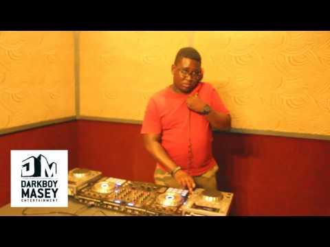 Darkboy Masey Live Mix on (The Wakeup Call), Kopanong FM, S A !!!