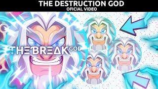 ►The Destruction God / Agar.io ⚡️
