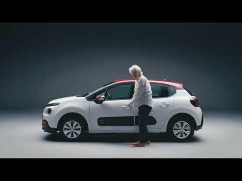 Citroën C3 - Rattet er min ven