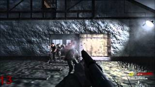 Custom Nazi Zombies on Farms Part 2