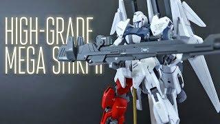 1646 HGBF Mega Shiki II Final Review