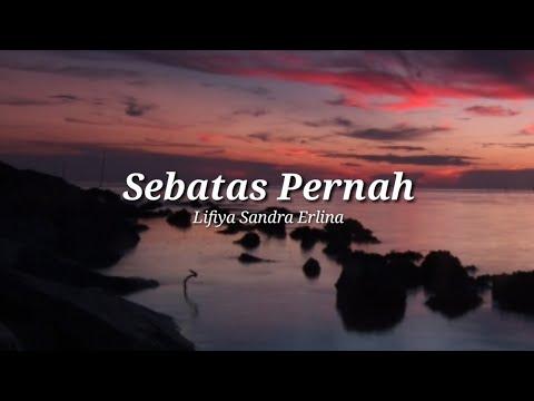 Puisi sedih - SEBATAS PERNAH | Musikalisasi puisi cinta sedih