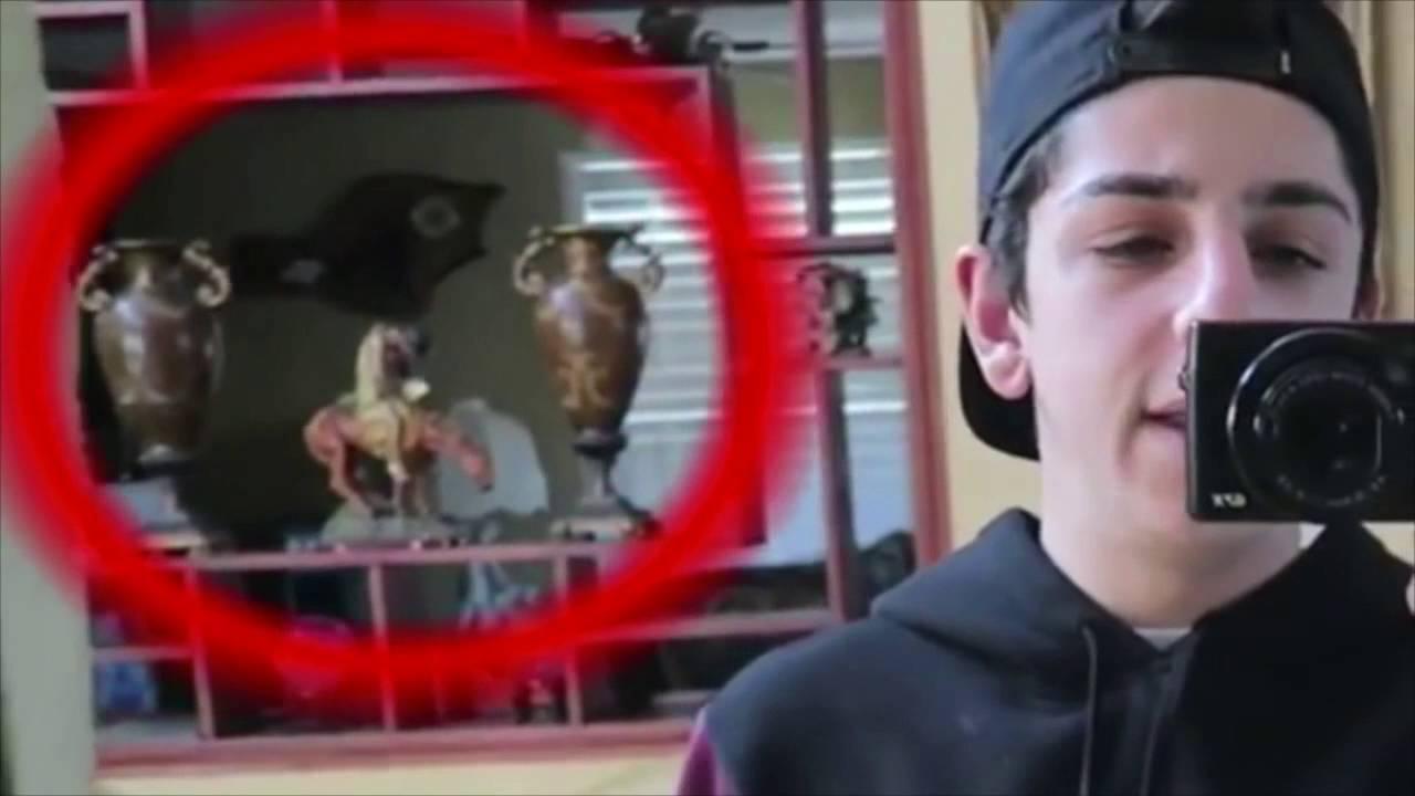 Faze Rug S Haunted House Compilation Youtube