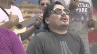 Los Ajenos - Ya no te lloro mas (versión 2015)