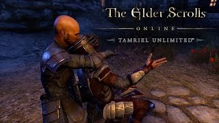 Dark Brotherhood Launch Trailer - The Elder Scrolls Online: Tamriel Unlimited
