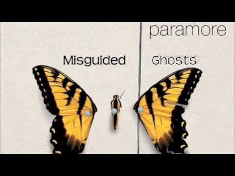 Paramore | Misguided Ghosts | Man Voice