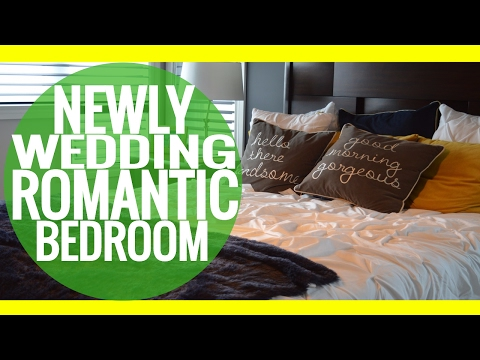 10++ Beautiful Bedrooms Ideas for Couples