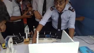 বিজ্ঞান ও প্রযুক্তি মেলা-২০১৭।।সৃষ্টি একাডেমিক স্কুল ।।